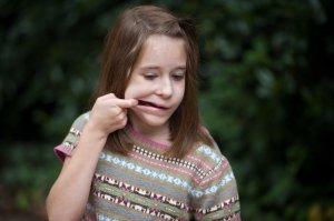 Fall, 2012 / Age 8