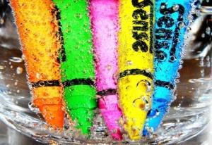 bubbles-crayons-water-favim-com-246347